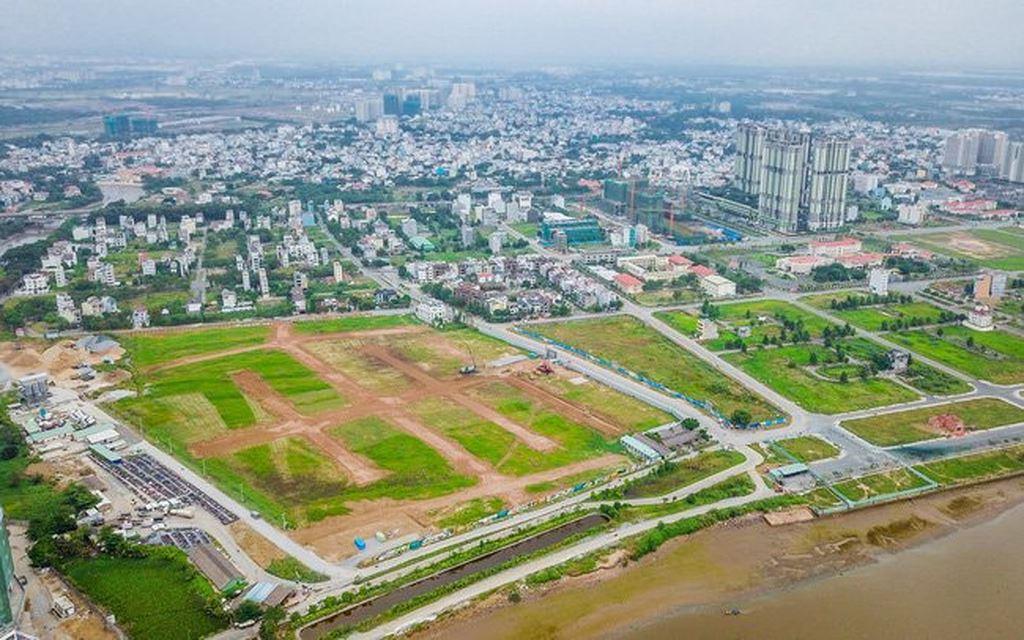 Thuế đất phi nông nghiệp là gì ? Cách tính thuế đất phi nông nghiệp 2021