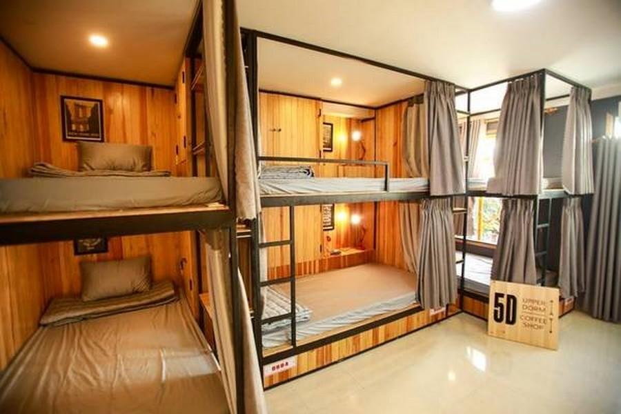 Hostel là gì? Chi phí xây dựng và Các vấn đề pháp lý Hostel