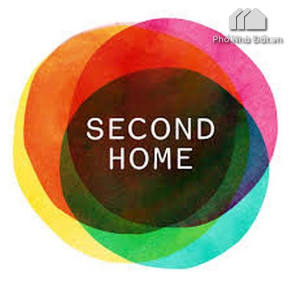 Second home là gì? Xu hướng sở hữu second home