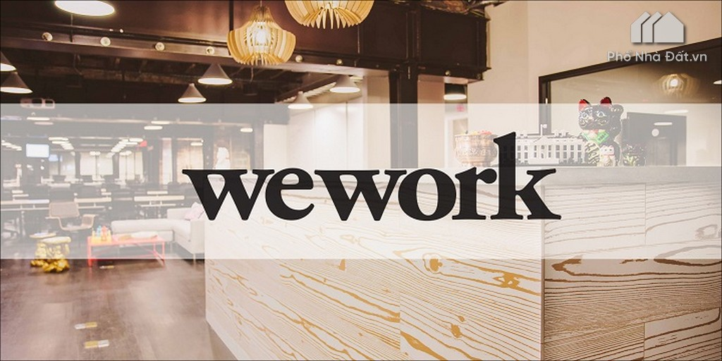 Wework là gì?