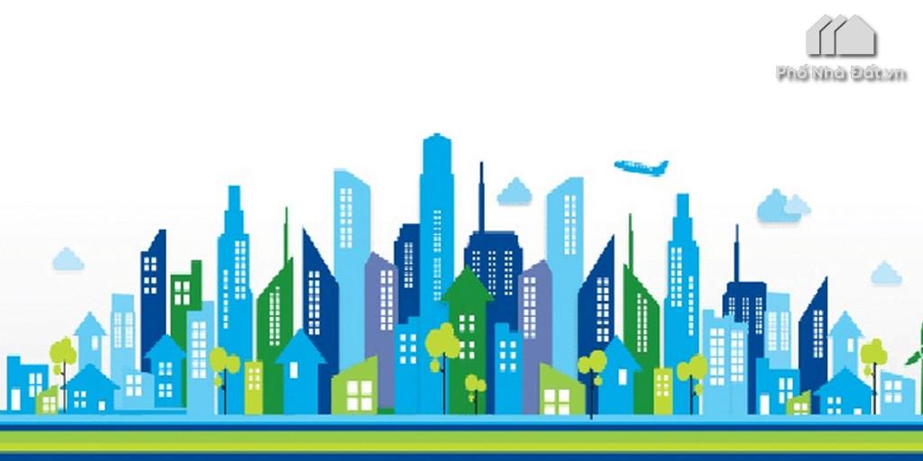 Bất động sản là gì? Phân loại và đặc điểm bất động sản.
