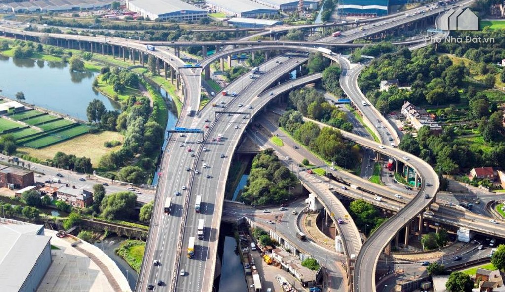 Hạ tầng xã hội là gì?  Thực trạng quy hoạch hạ tầng xã hội giai đoạn 2021.