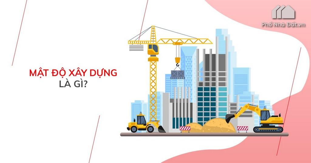 Mật độ xây dựng là gì? Cách tính và quy định về mật độ xây dựng