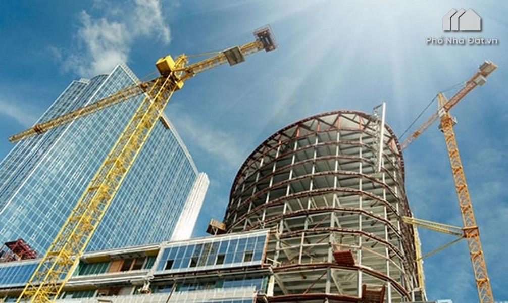 Phân loại và phân cấp các công trình là gì ? Ý nghĩa và Mục đích