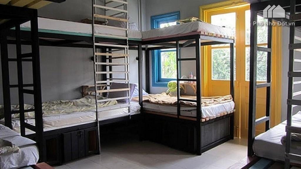 Phòng Dorm