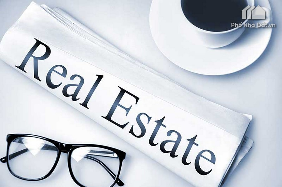 Real estate là gì? Phân loại thị trường bất động sản.