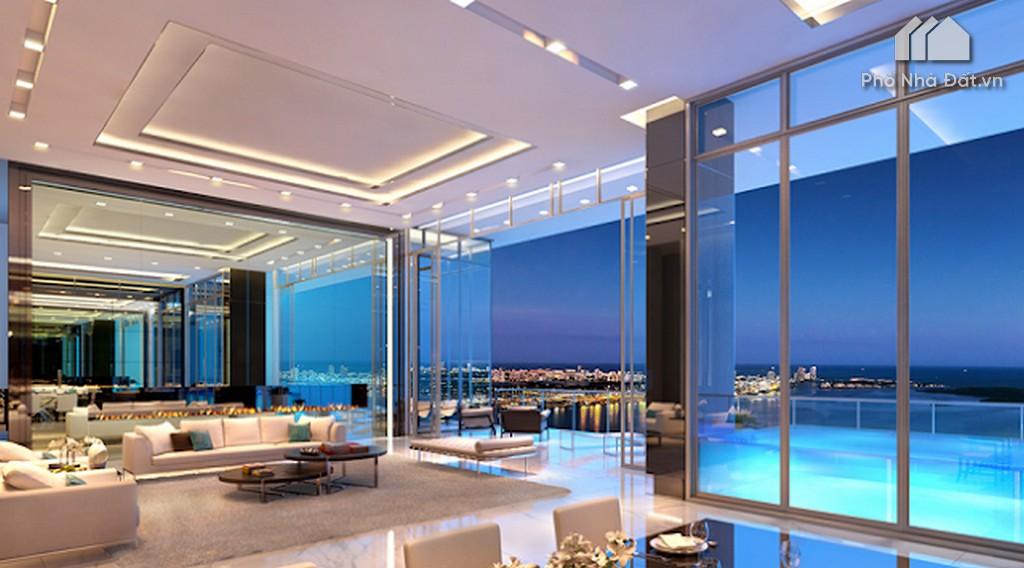 Sky villa là gì? Ưu điểm vượt trội của Sky villa là gì?