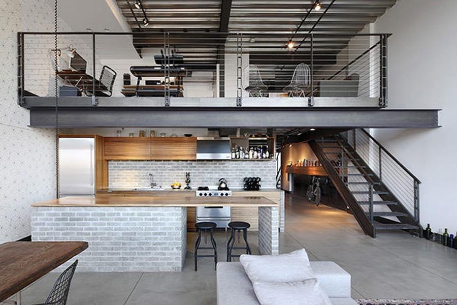 Tầng, lầu, trệt, lửng, tum, thông tầng