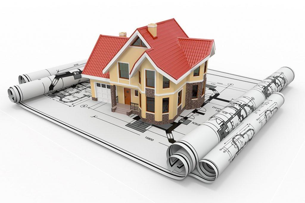 Cách tính mật độ xây dựng nhà ở Tp.HCM như thế nào?