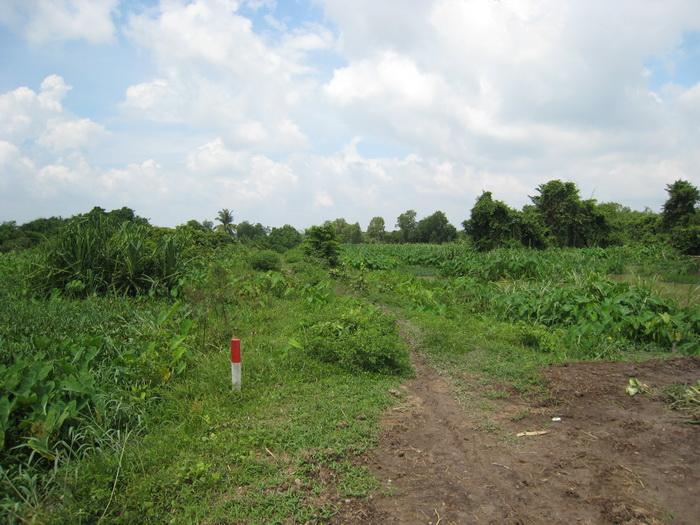 Đất không có giấy tờ vẫn được bồi thường khi bị thu hồi không