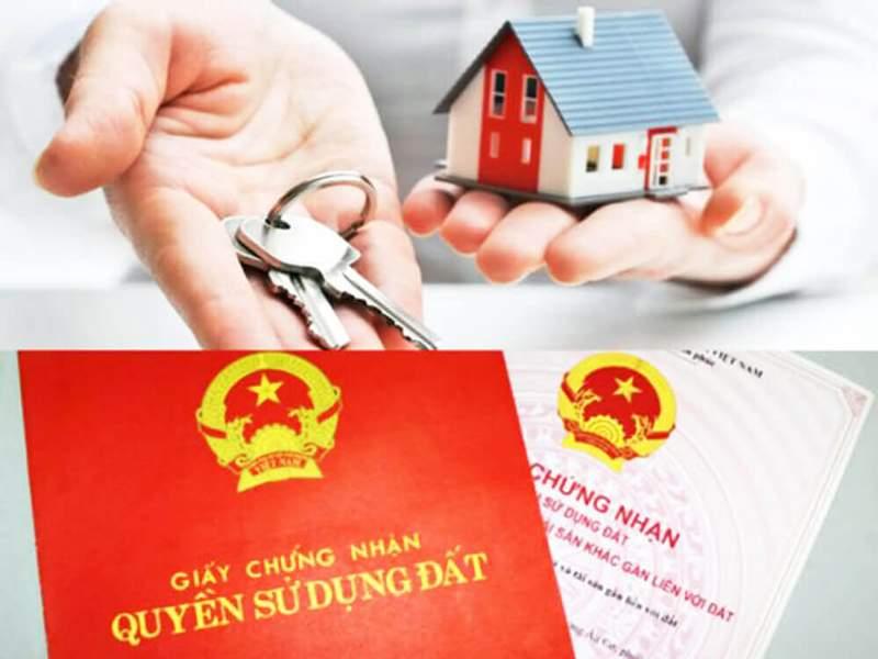 Giấy tờ hợp pháp nào chứng minh Quyền sở hữu nhà ở