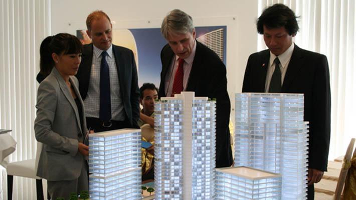 Người nước ngoài có quyền sở hữu đất tại Việt Nam