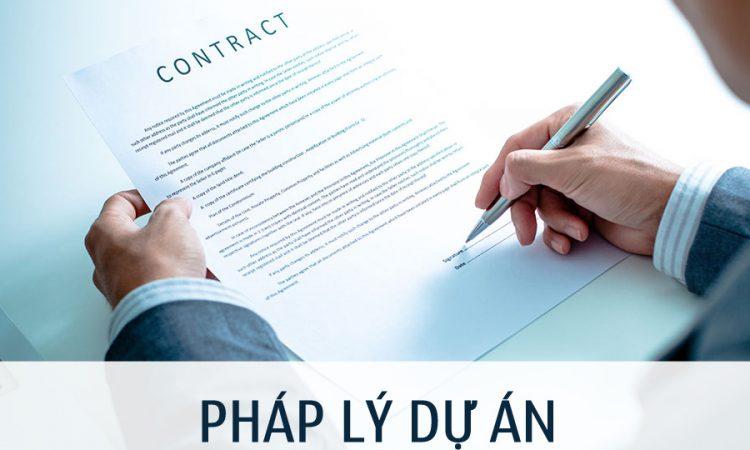 Quy định pháp lý dự án đất nền khi thực hiện mua bán từ chủ đầu tư.