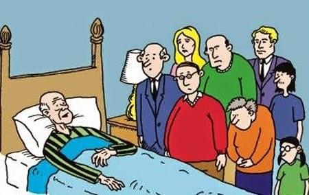 Tranh chấp tài sản thừa kế là gì? Cách giải quyết và quy định pháp luật