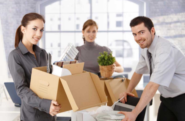 Cách xem ngày chuyển phòng làm việc đúng chuẩn nhất